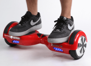 hoverboard wellesley