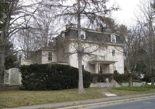 24 Linden St., Booker T. Washington