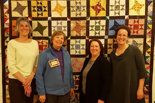 wellesley quilters