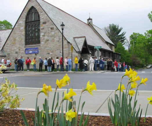 It's Rummage Sale Saturday in Wellesley this May 7th | The ...