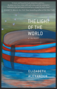 The Light of the World, Elizabeth Alexander