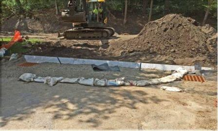 Wellesley Fuller Brook Park work: Spring update - The