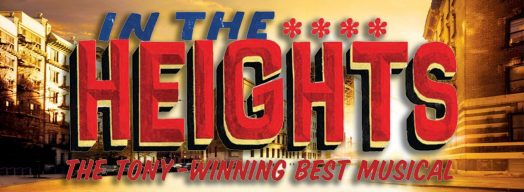 Wellesley Theatre Project, In the Heights