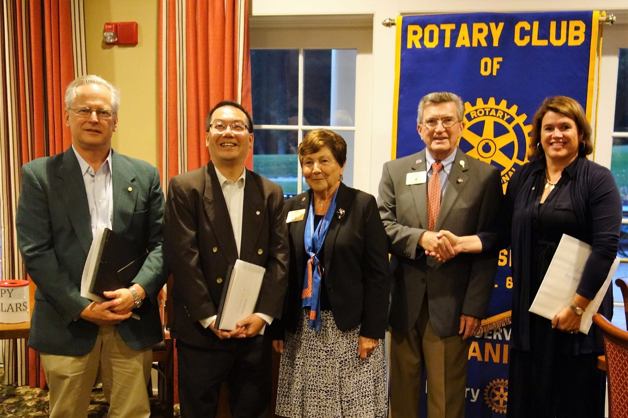 Wellesley Rotary Club