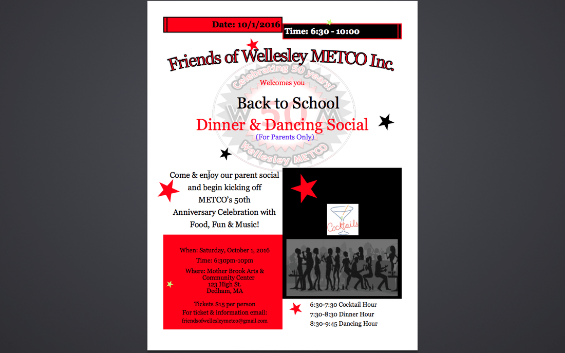 Wellesley METCO