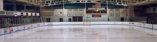 Babson Skating Rink, Wellesley