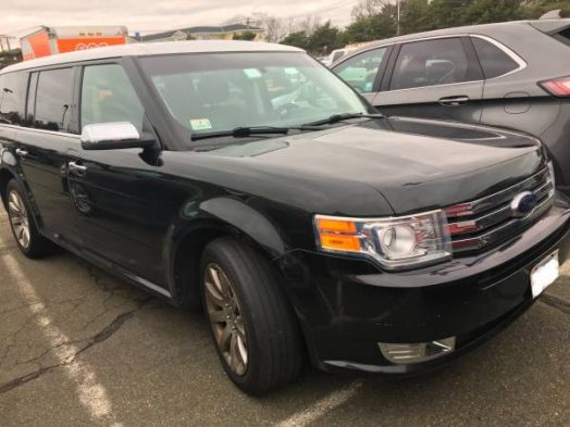 Ford Flex craigslist ad