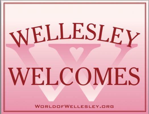 Wellesley Welcomes