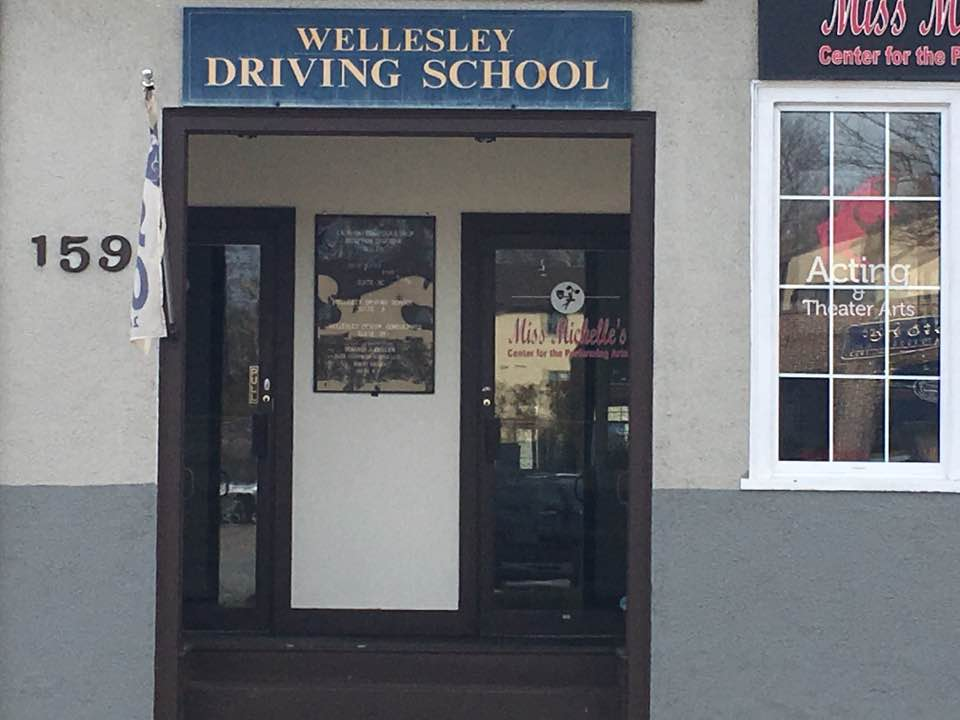 Wellesley Driving School