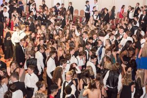 Wellesley Cotillion 2017