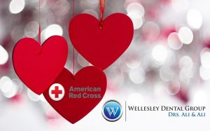 Wellesley Dental Group, Blood Drive
