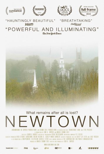 newtown film