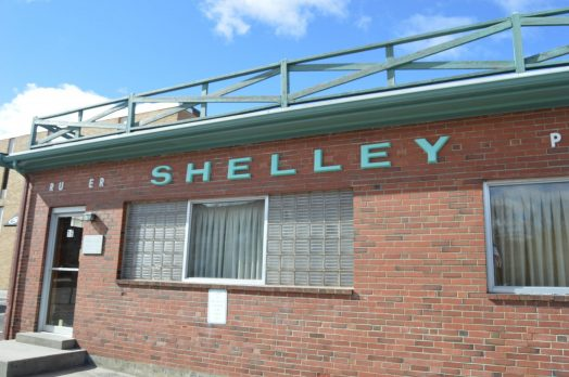 Shelley rubber plastics