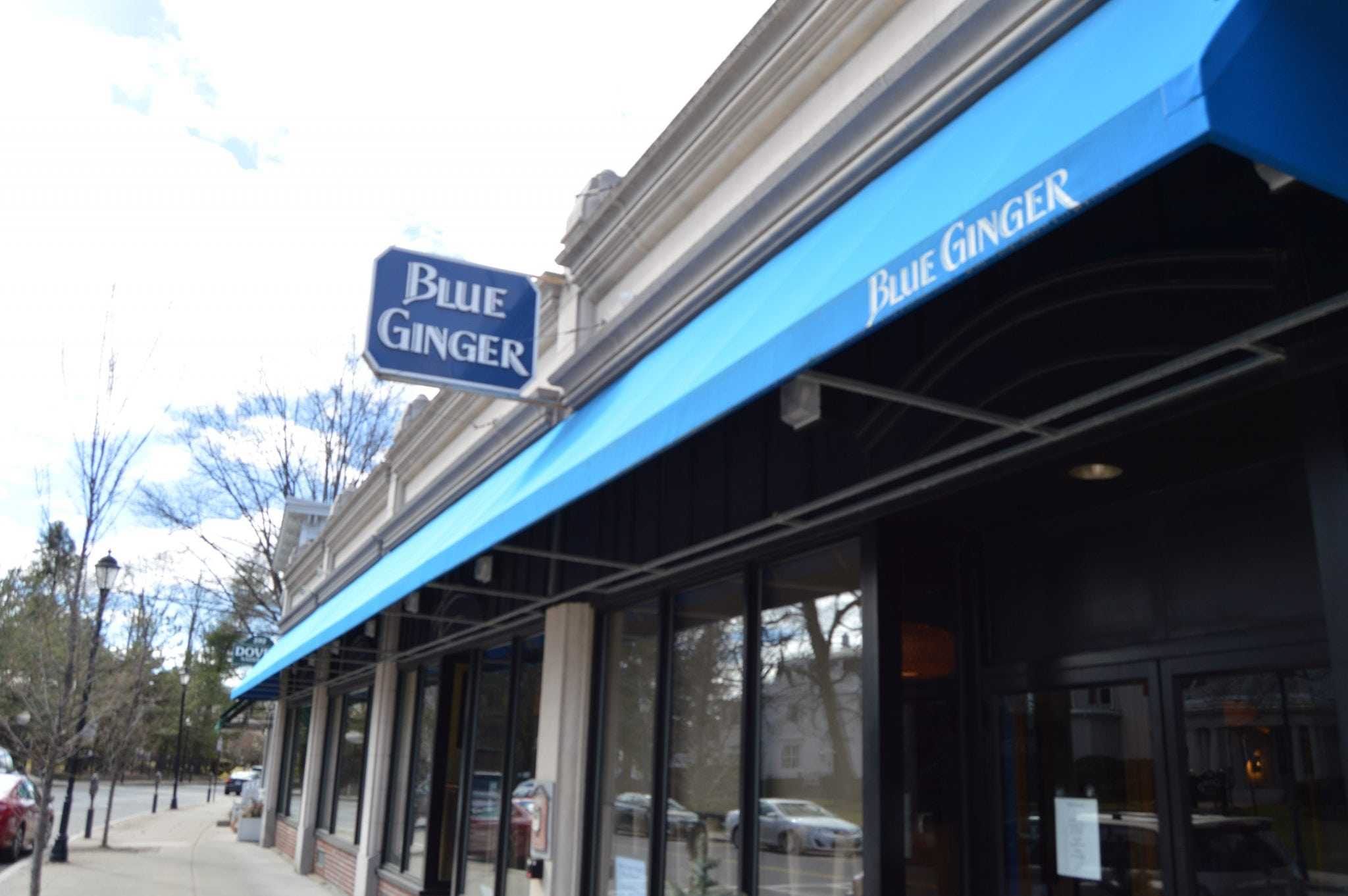 Blue Ginger in Wellesley