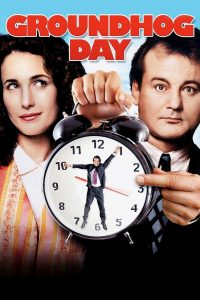 Groundhog Day, movie