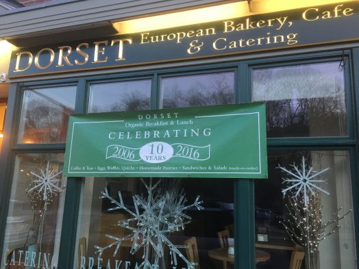 Wellesley Bakery And Cafe