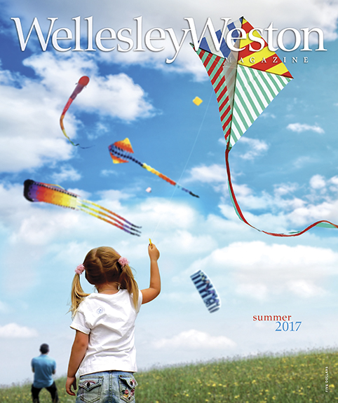 WellesleyWeston Magazine