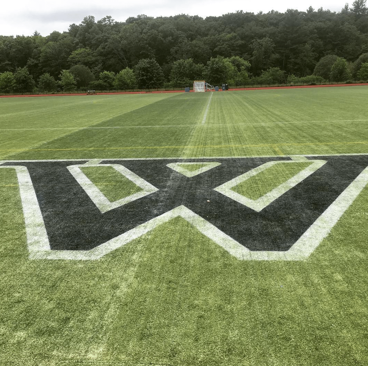 wellesley college track and field