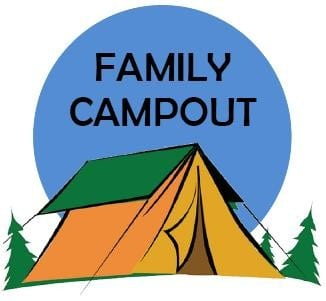 Family Campout Wellesley