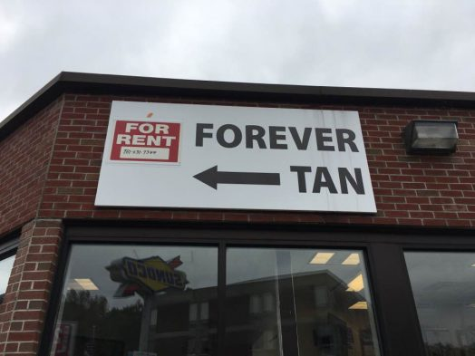 Forever Tan, Wellesley Hills