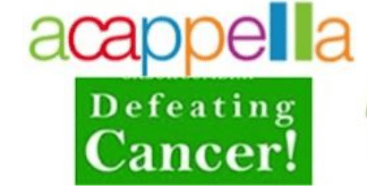 A cappella defeating cancer