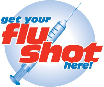 Wellesley flu shot clinic