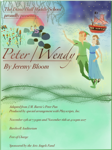 Peter/Wendy in Wellesley