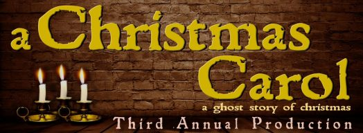 Wellesley Theatre Project, A Christmas Carol