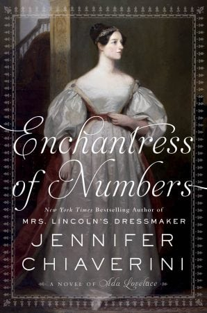 Enchantress of Numbers, Jennifer Chiaverini