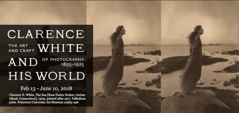 Clarence White, photographer