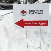 Tenacre Blood Drive, Wellesley
