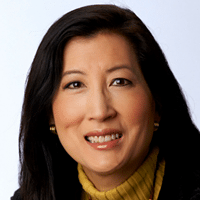 Linda Chow, School Committee