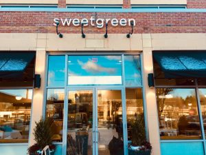 Sweetgreen, Wellesley