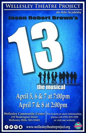13:The Musical