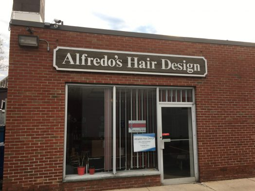 Alfredo's Wellesley