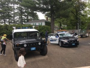 wellesley police wonderful weekend
