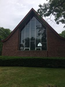 Metrowest Baptist Church, Wellesley