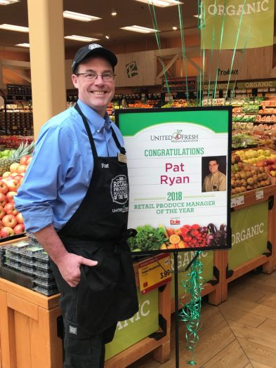 Pat Ryan Roche Brothers