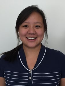 Vivian Zeng, Wellesley Health Department