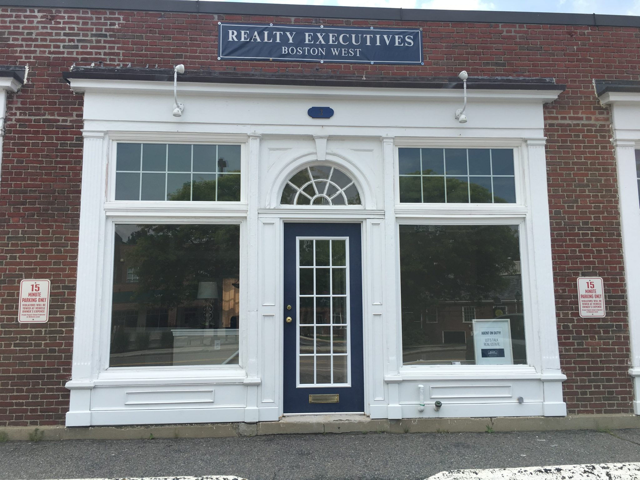 Wellesley Executives real estate agency