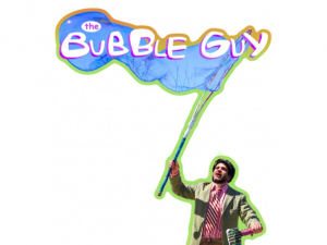Wellesley Bubble Guy