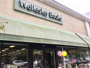 Wellesley Books