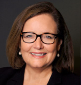 Kate Walsh, President and CEO of Boston Medical Center