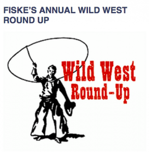 Fiske Wild West Round-Up, Wellesley
