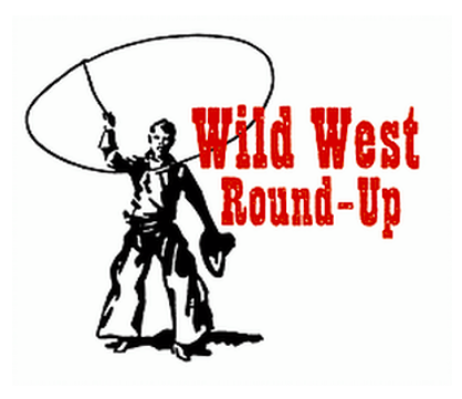 Wellesley Fiske Wild West Round-Up