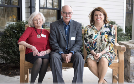 friends of wellesley council on aging
