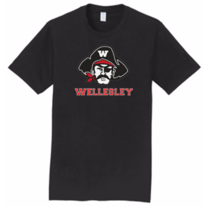 Wellesley merch
