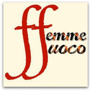 femme fuoco, Wellesley Library