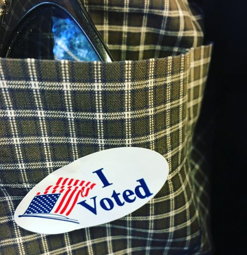 wellesley votes