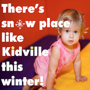 Kidville Wellesley